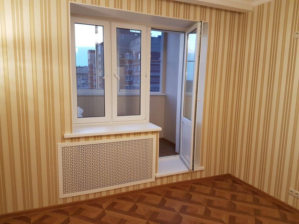 2-комнатная квартира п.Свердловский ЖК Лукино-Варино ул.Заречная д.3., фото 8
