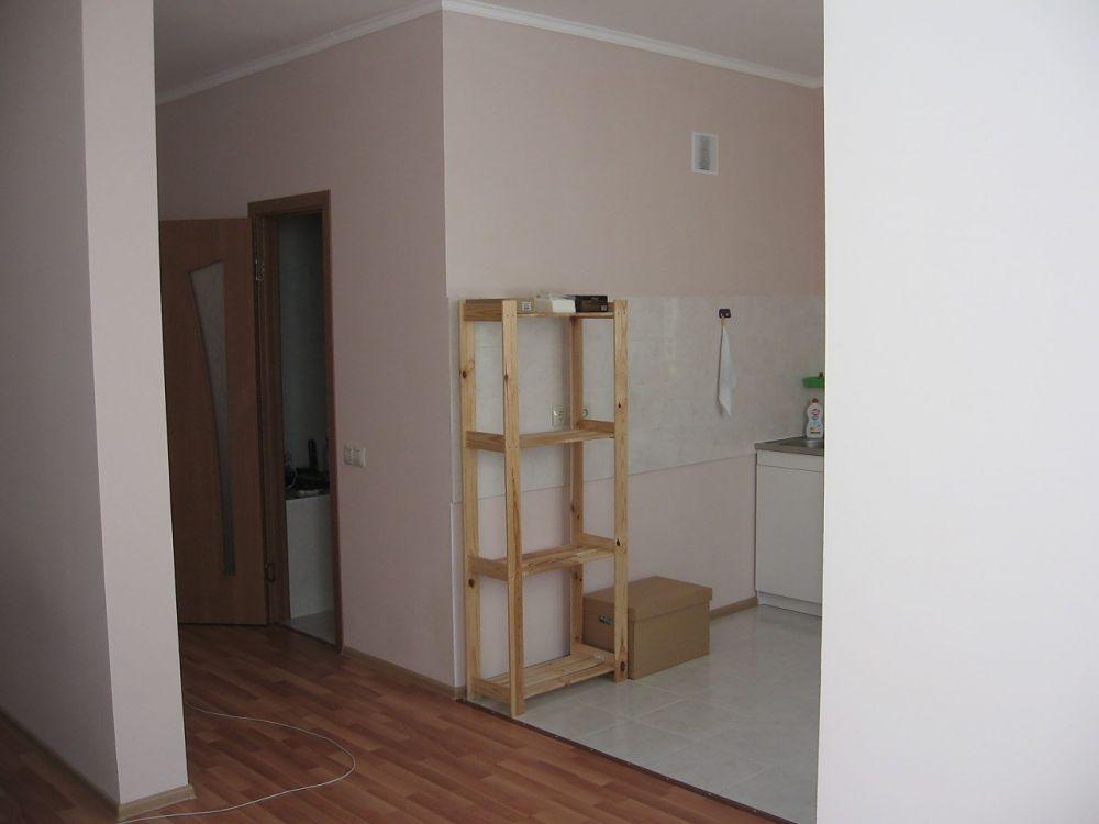 1-комнатная квартира п.Свердловский ЖК Лукино-Варино ул.Молодежная д.2, фото 12
