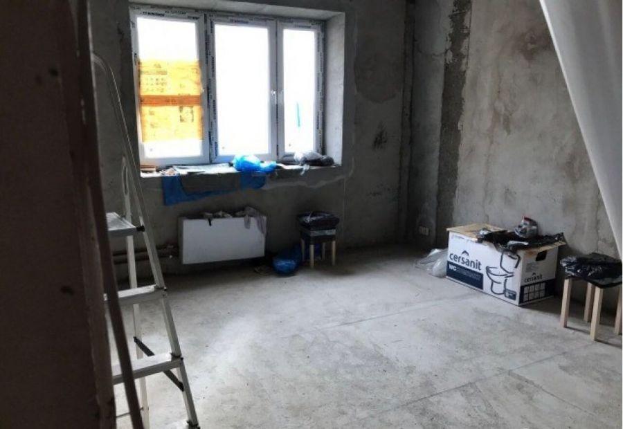 Продажа однокомнатной квартиры Московская область Щелковский район п. Аничково корпус 6, фото 2