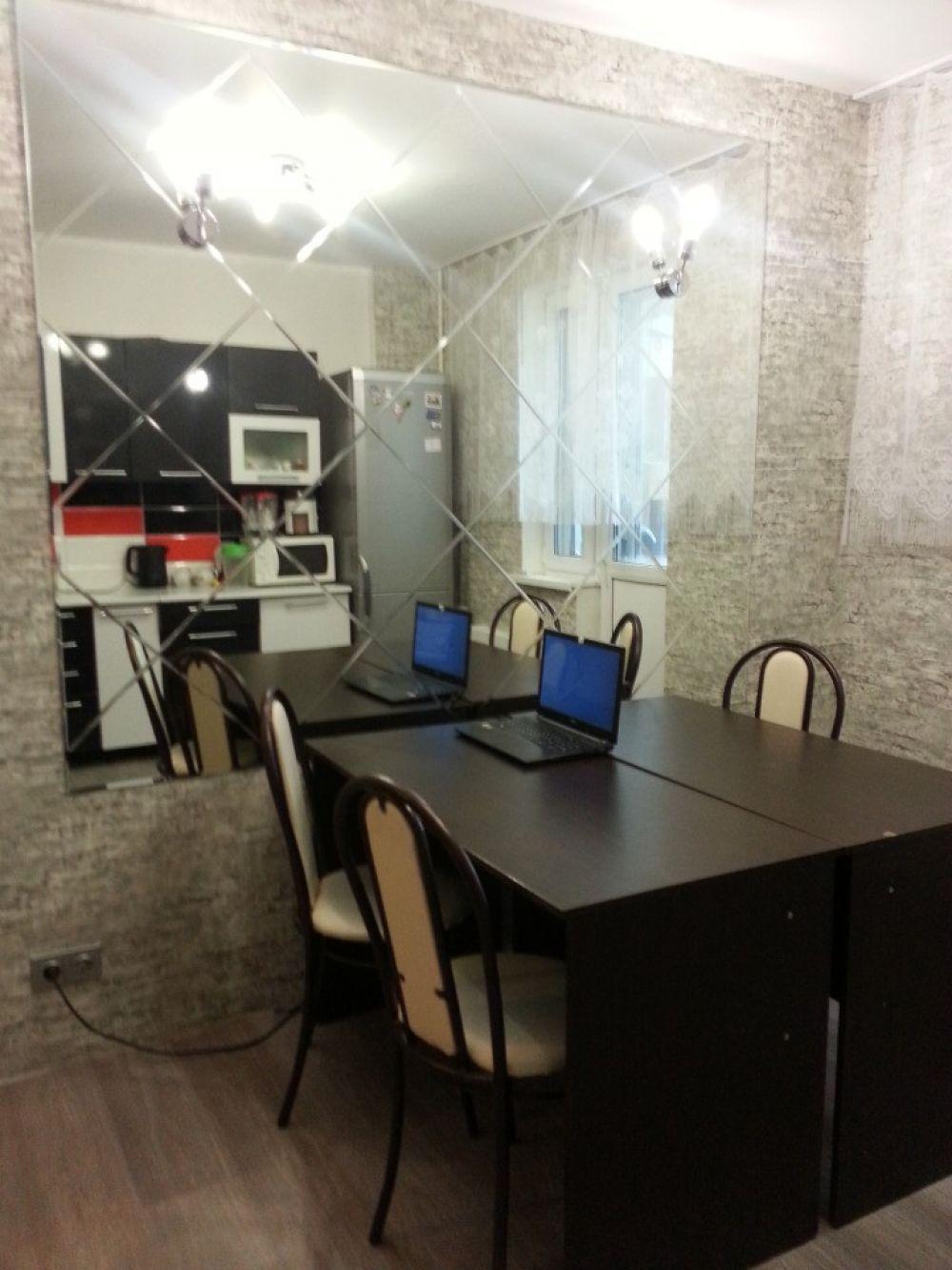 2-комнатная  квартира п.Свердловский ЖК Лукино-Варино ул.Заречная д.8, фото 2
