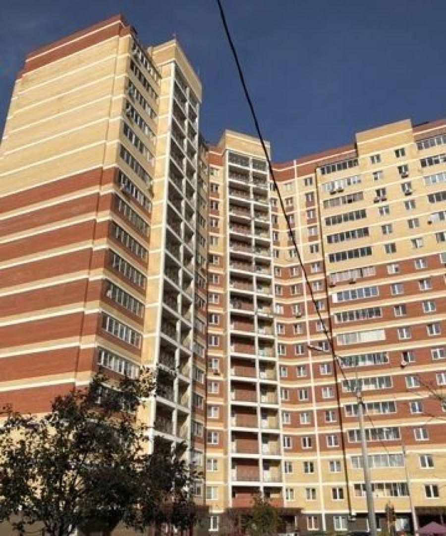 1-комнатная квартира г. Ивантеевка ул. Новоселки д.2, фото 7