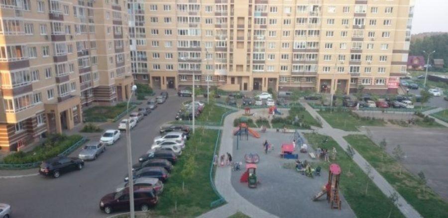Продажа однокомнатная квартира Московская область Щелковский район п.Аничково д.5., фото 1