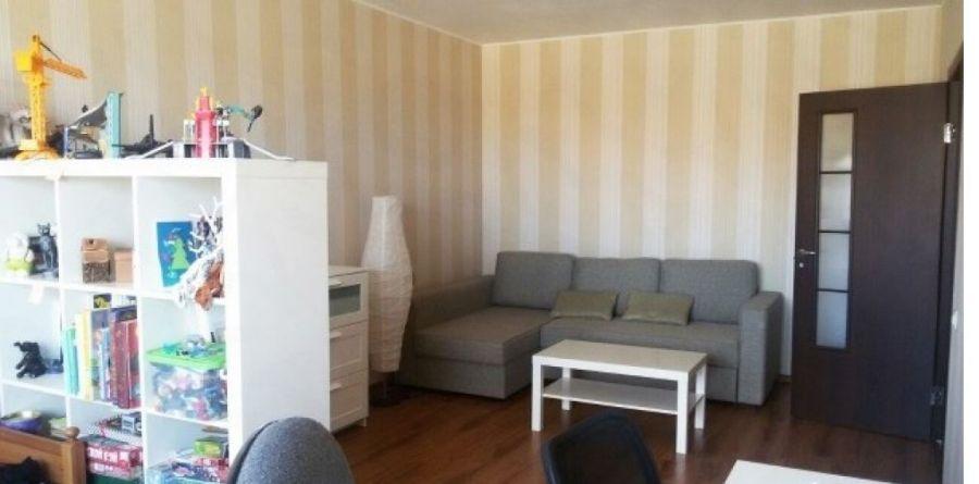 1-комнатная квартира  п. Свердловский ул. Набережная дом 17, фото 5