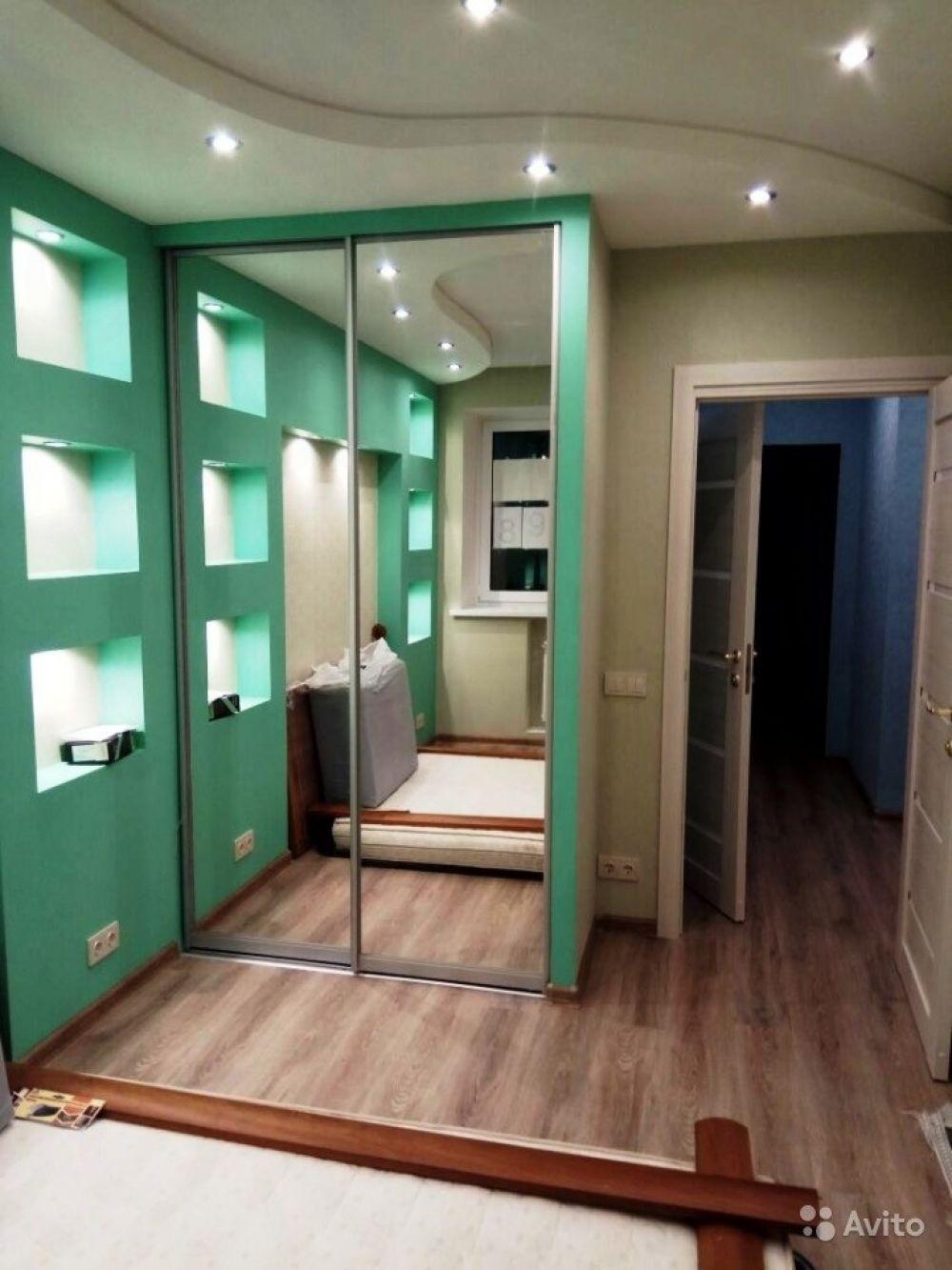 2-комнатная квартира г.Пушкино ЖК Новое Пушкино ул.Просвещения д.11 корпус 3, фото 3