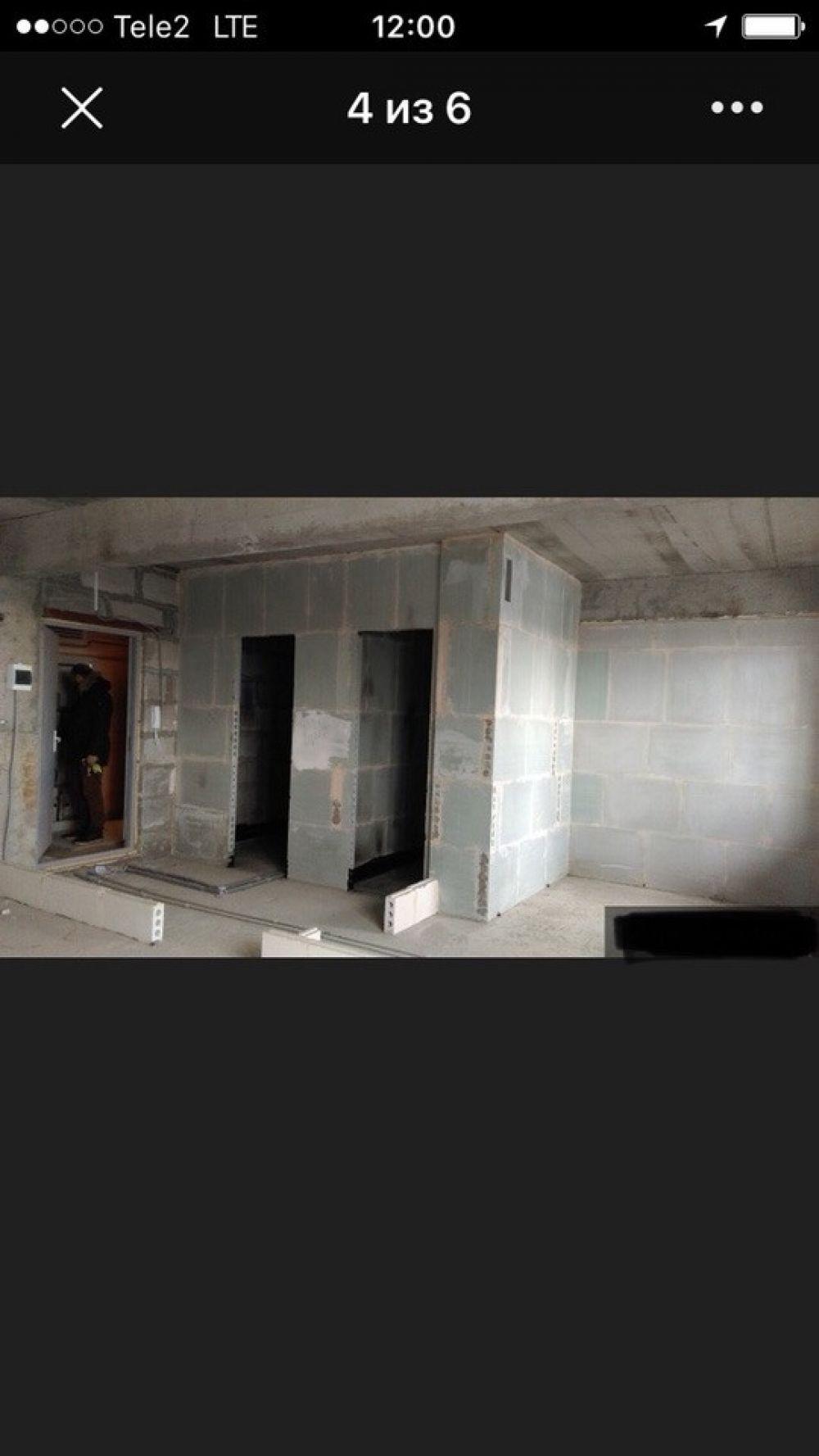 1-комнатная квартира г.Королев мкр.Текстильщик ул.Тарасовская д.25, фото 4