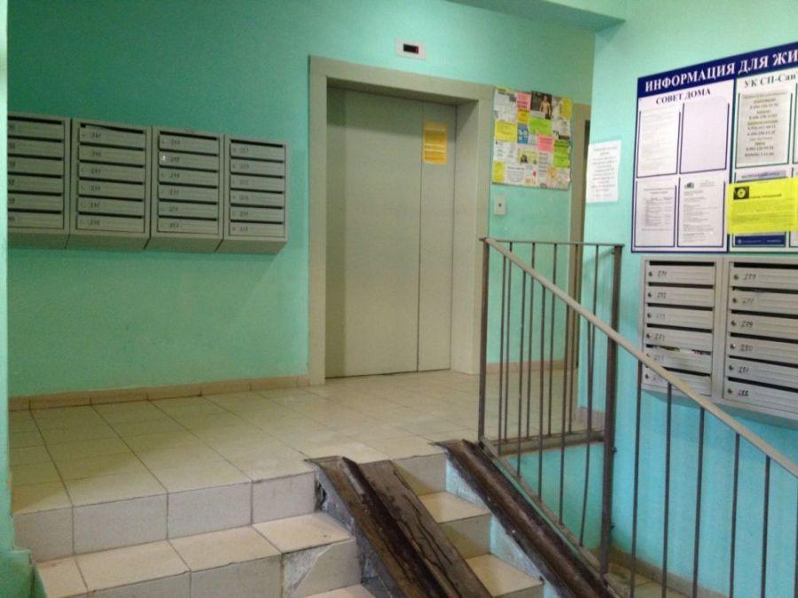 1-комнатная квартира п.Свердловский ЖК Лукино-Варино ул.Строителей д.12, фото 16