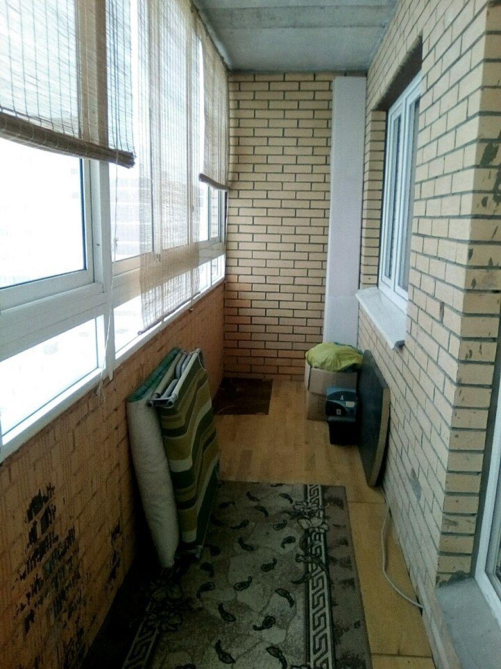 Продажа однокомнатная квартира Московская область Щелковский район п. Аничково д. 7., фото 7
