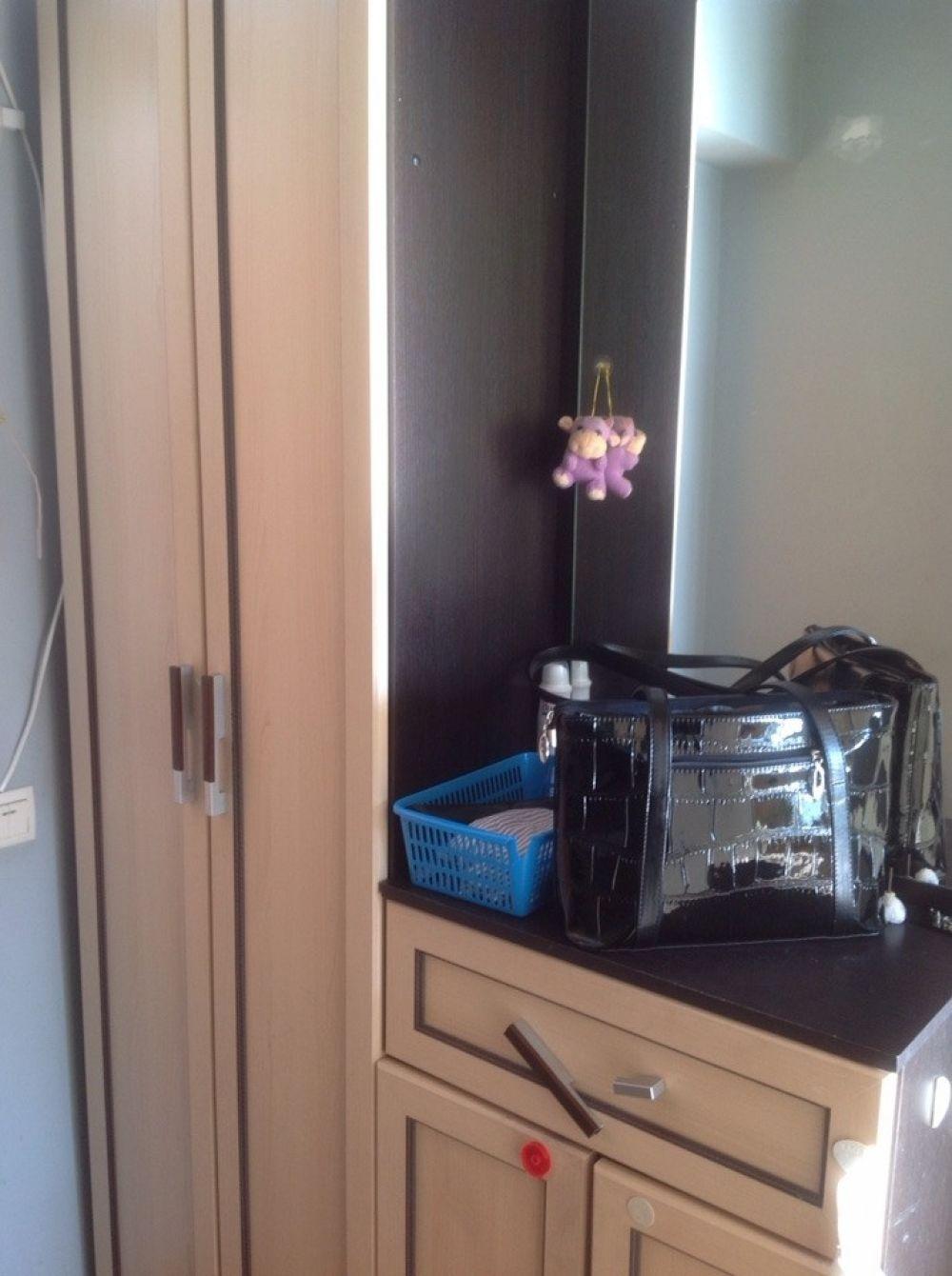 Продажа однокомнатная квартира квартира Московская область г.Королев пр.Космонавтов д.39 А, фото 19