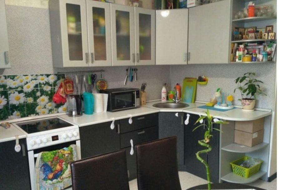 Продажа двухкомнатной квартиры Московская область г. Щелково, микрорайон Богородский дом 7, фото 2