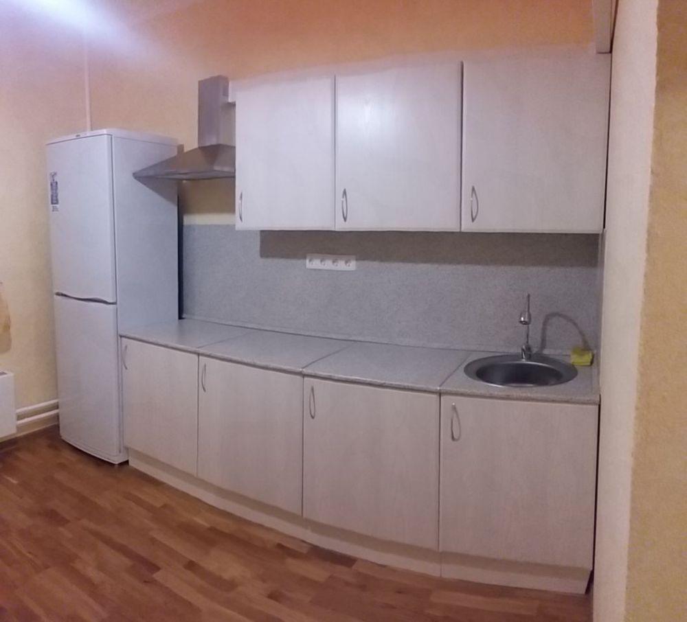 1-комнатная квартира п.Свердловский ЖК Лукино-Варино , фото 2