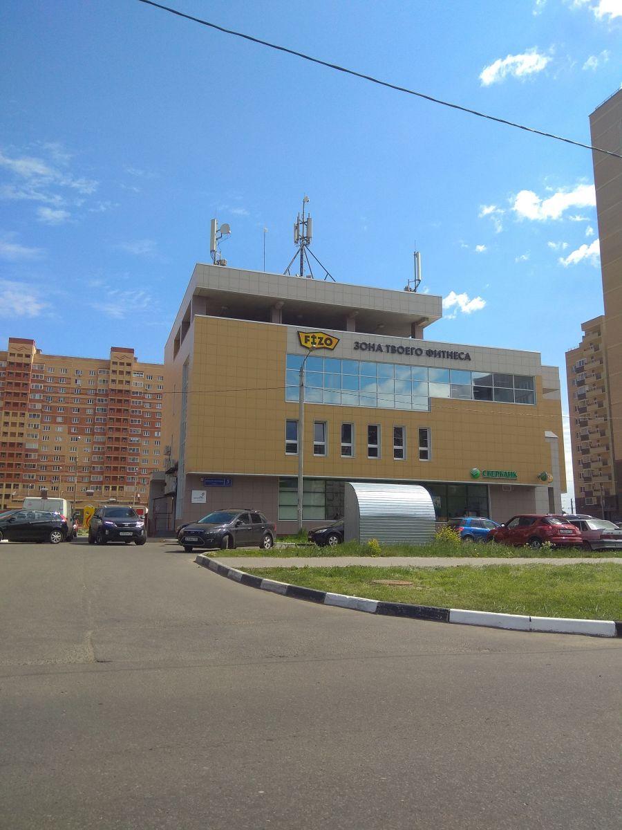 1-комнатная квартира п.Свердловский ЖК Лукино-Варино ул.Строителей д. 12, фото 1