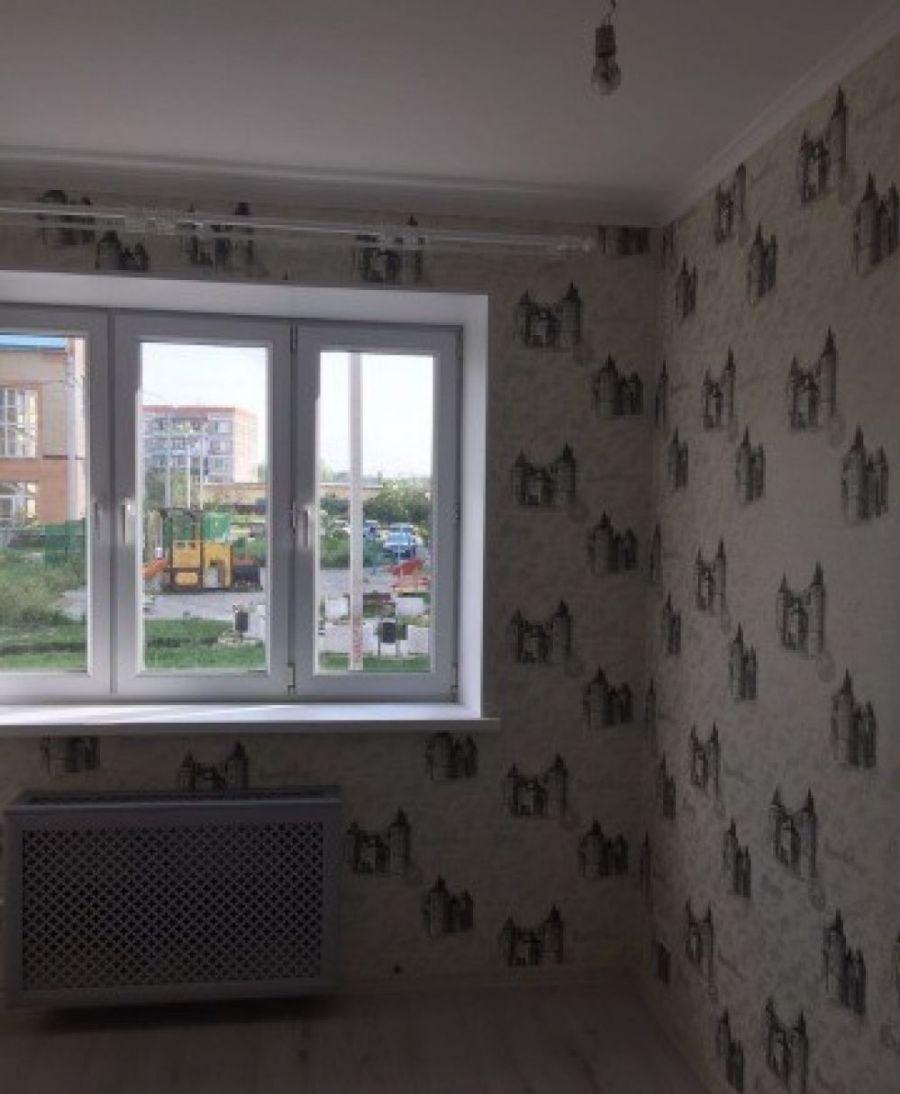 1-комнатная квартира Московская область п.Аничково д.4, фото 3