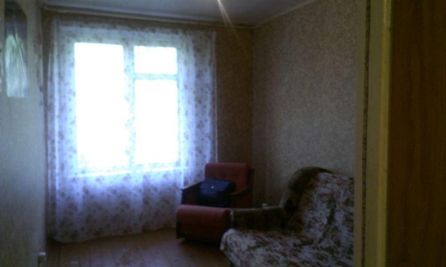 Продажа двухкомнатная квартира Московская область Пушкинский район п. Лесные Поляны ул.Ленина д.6, фото 8