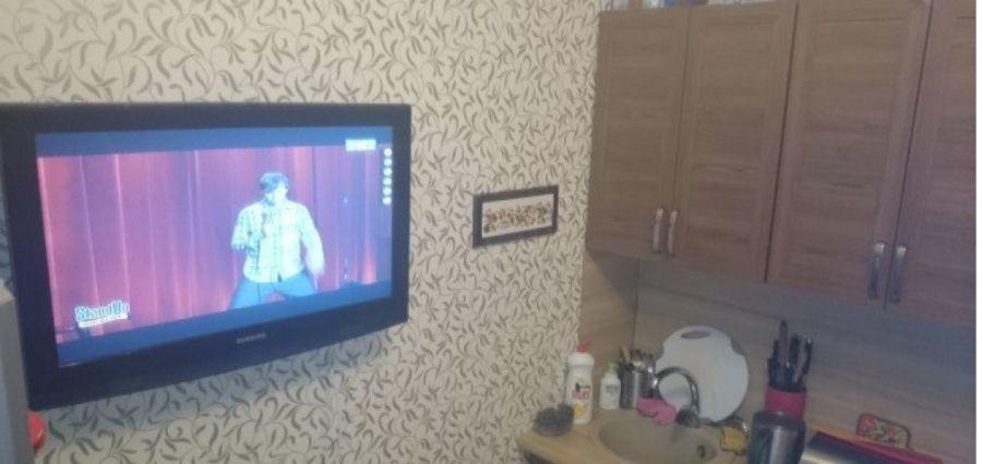 Продажа однокомнатная квартира Московская область Щелковский район п.Аничково д.5., фото 8
