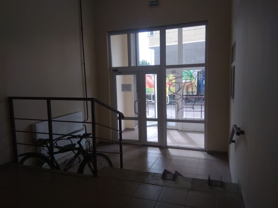 1-комнатная квартира п.Свердловский ЖК Лукино-Варино ул.Строителей д. 22, фото 28