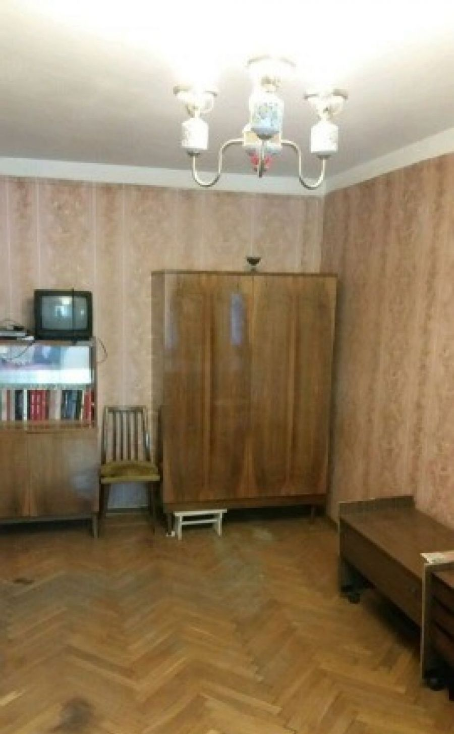 1-комнатная квартира г. Пушкино  мкр. Серебрянка д.20., фото 1
