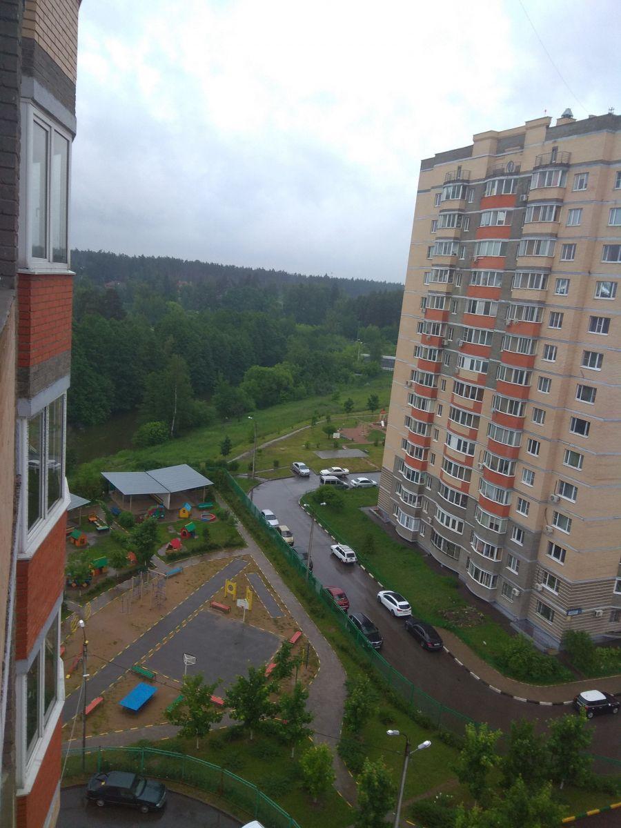 1-комнатная квартира п.Свердловский ЖК Лукино-Варино ул.Строителей д. 22, фото 13
