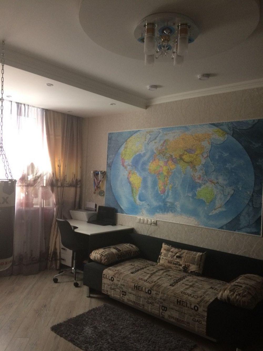 Продажа двухкомнатная  квартира Московская область п.Свердловский ЖК Лукино-Варино  ул.Строителей д.12, фото 2