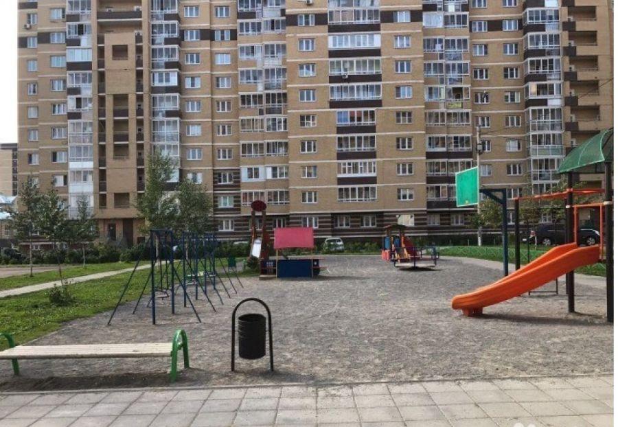 Продажа однокомнатной квартиры Московская область Щелковский район п. Аничково корпус 6, фото 11