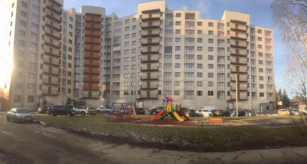 1-комнатная квартира г.Ивантеевка жк Оранжвуд ул.Заводская д.10, фото 7