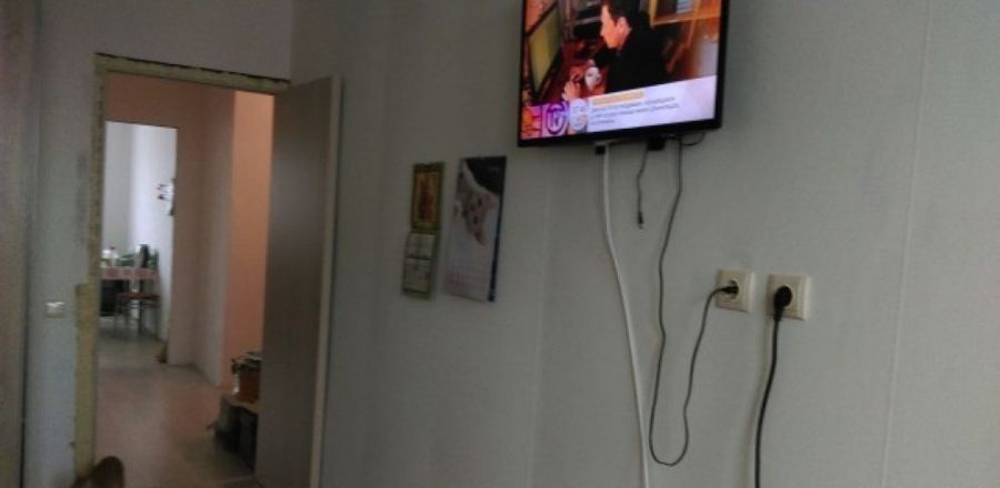 Продажа двухкомнатная квартира Московская область п.Свердловский ул.Заречная д.9, фото 10