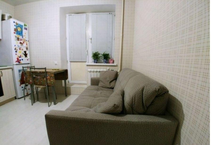 1-комнатная  квартира п. Свердловский ЖК Лукино-Варино, ул. Строителей дом 8, фото 2