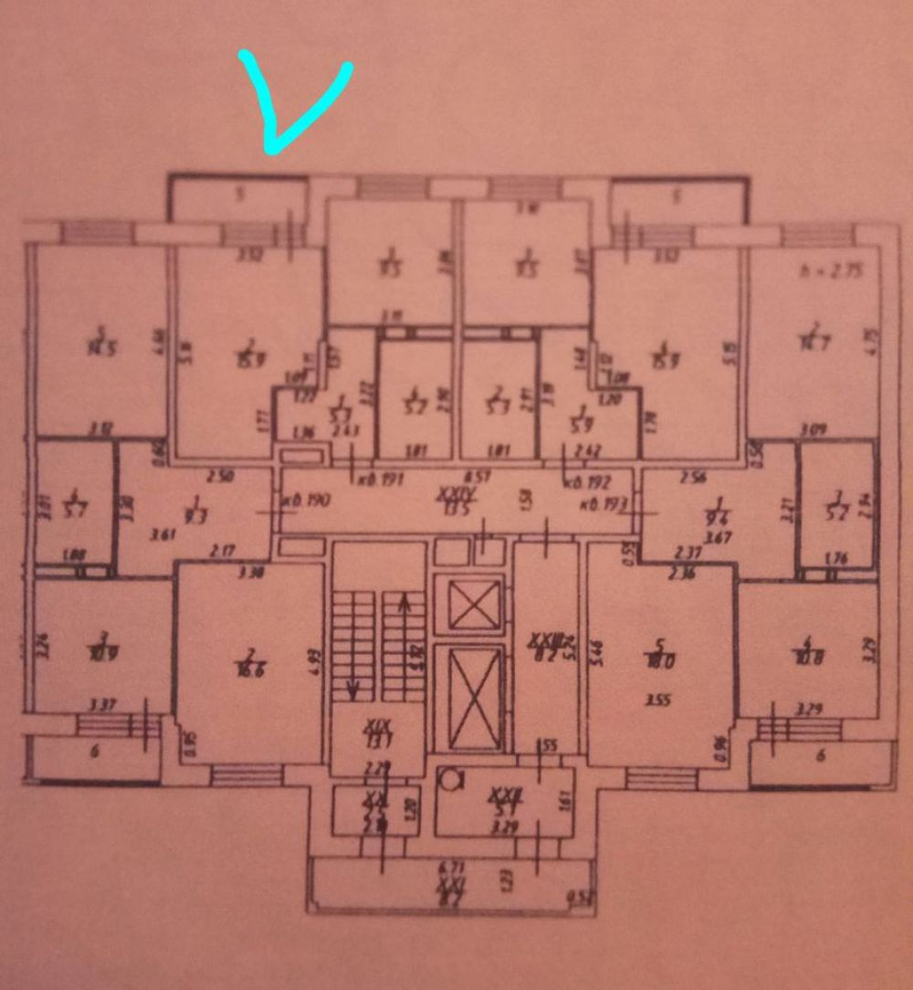 1-комнатная квартира п.Свердловский ЖК Лукино-Варино ул.Строителей д.22, фото 11