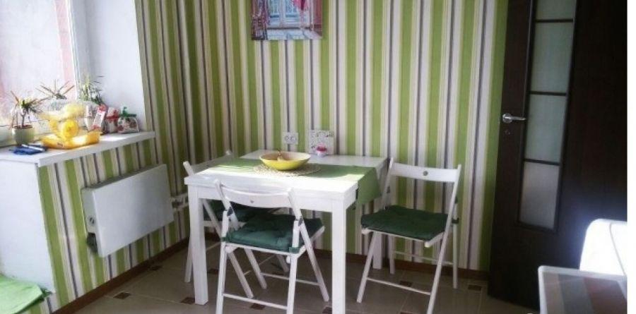 1-комнатная квартира  п. Свердловский ул. Набережная дом 17, фото 1