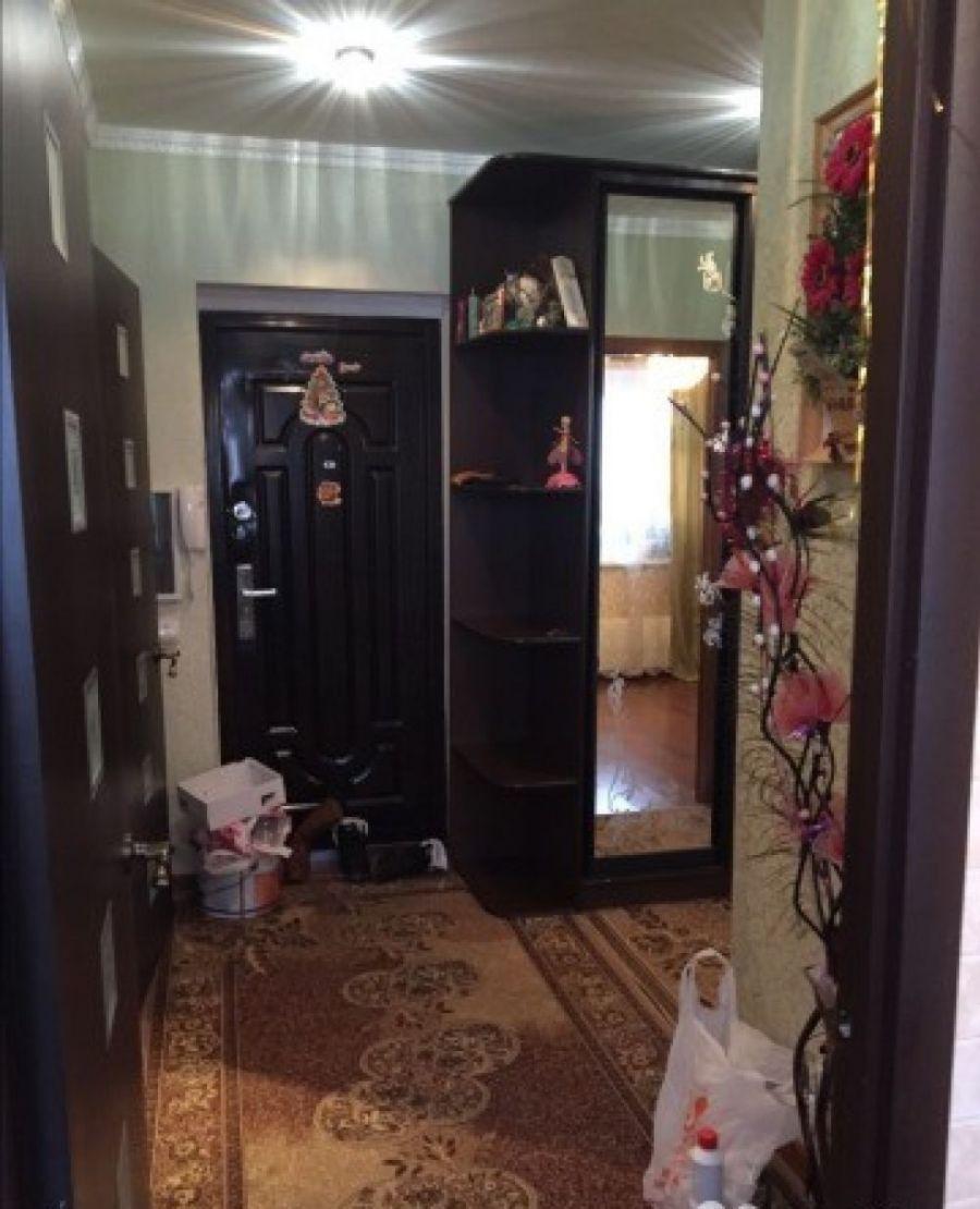 Продажа однокомнатной квартиры Московская область п. Аничково дом 8, фото 5