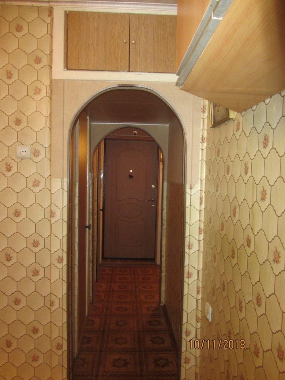 1-комнатная квартира Монино ул.Дружбы д.1, фото 7