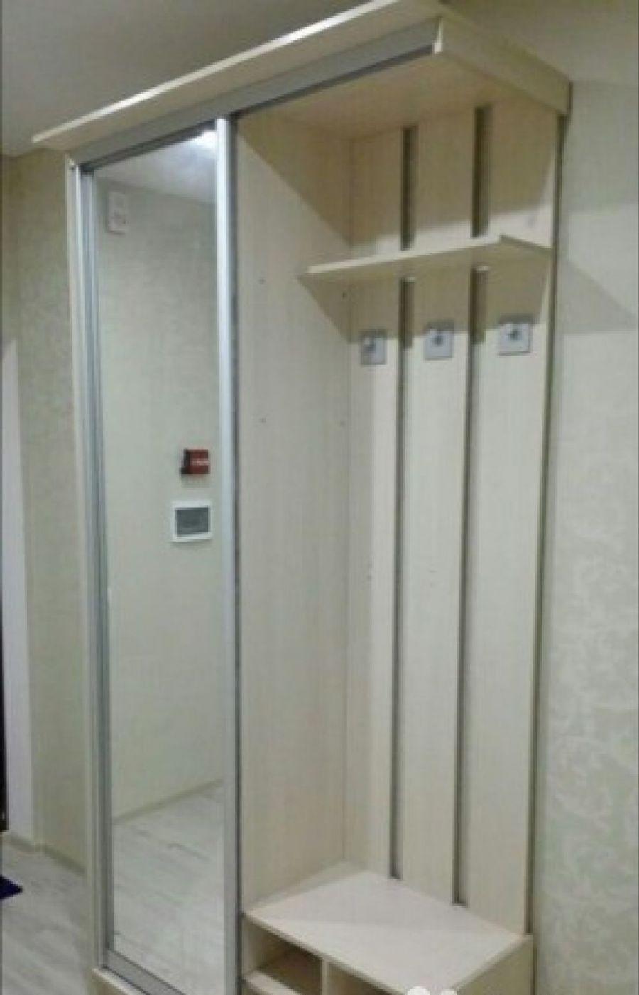 1-комнатная квартира поселок Свердловский, ул. Заречная дом 8, фото 6