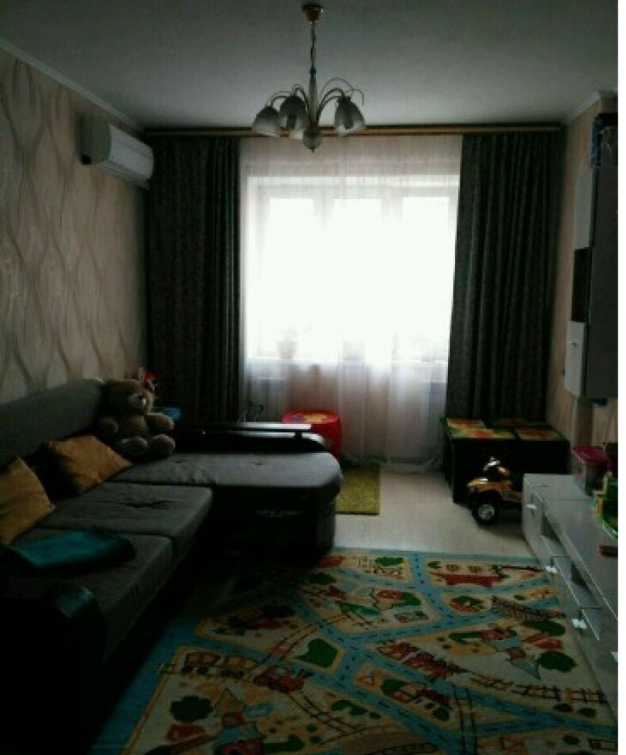Продажа двухкомнатной квартиры Московская область г. Щелково, микрорайон Богородский дом 7, фото 8
