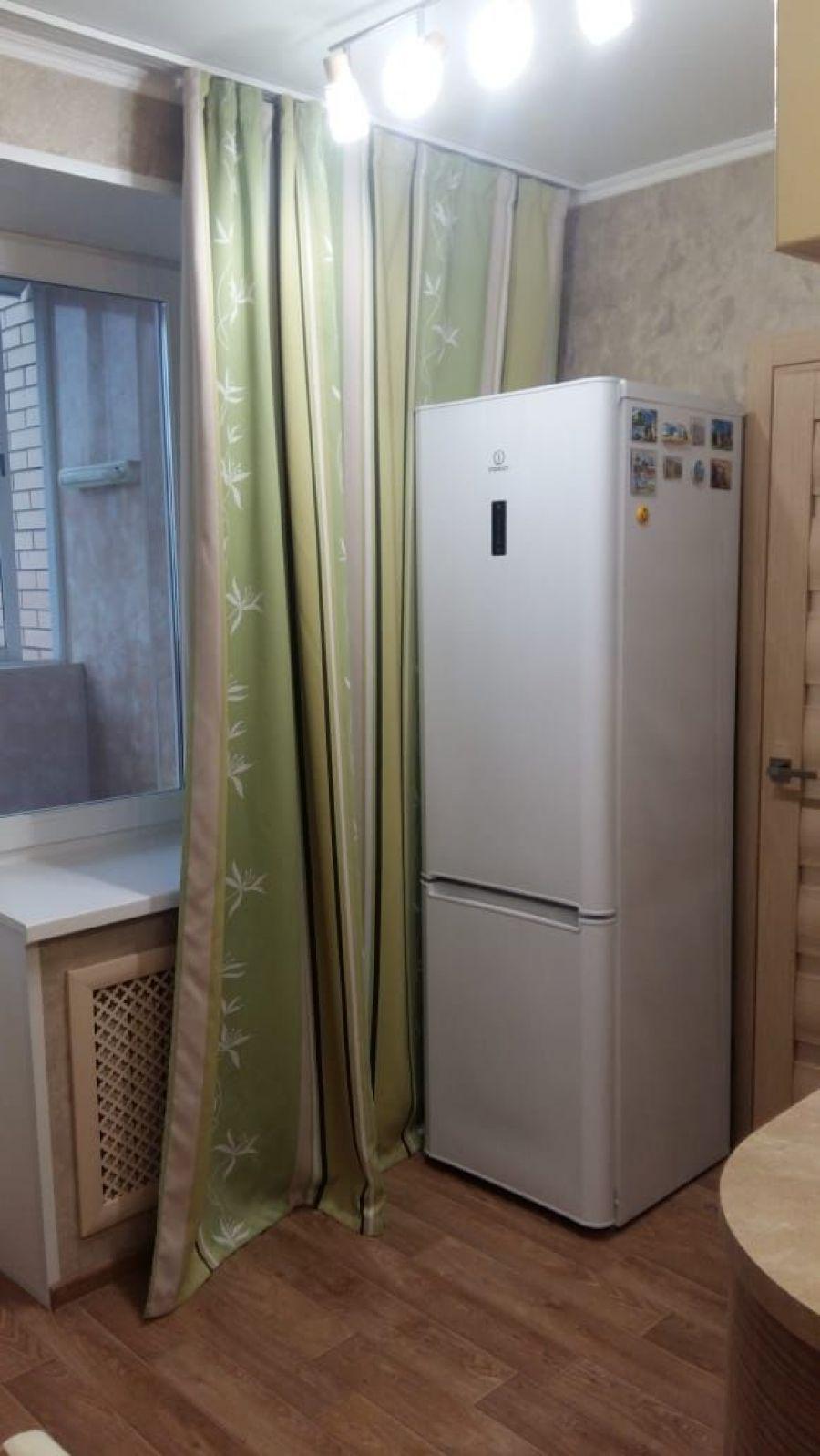 1-комнатная квартира п.Свердловский ЖК Лукино-Варино ул.Строителей д.8, фото 15
