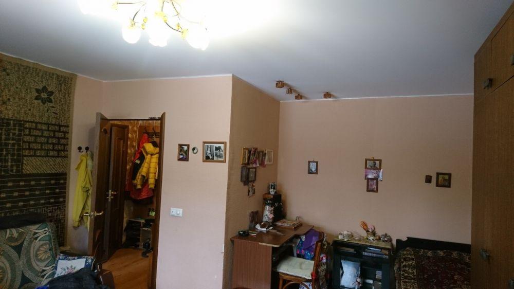 Продажа однокомнатная квартира Московская область Пушкинский район п.Лесной мкр.Юбилейный 7 а, фото 4