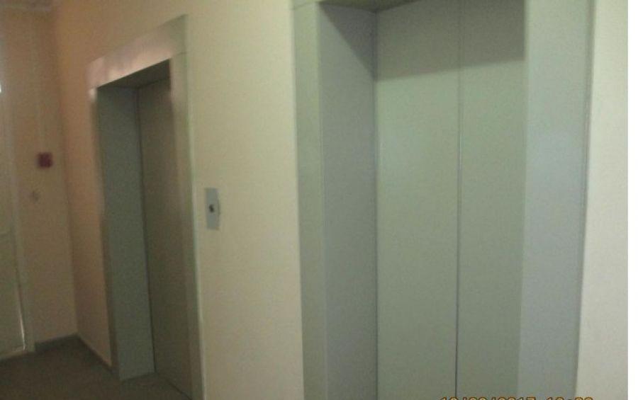Продажа однокомнатной квартиры Московская область Щелковский район п. Свердловский ул. Заречная дом 1, фото 7