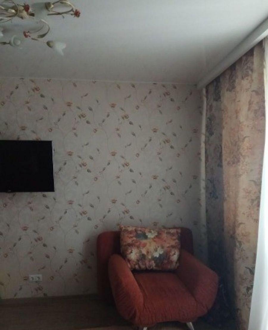 Продажа двухкомнатной квартиры Московская область Щелковский район, поселок Аничково 4, фото 7