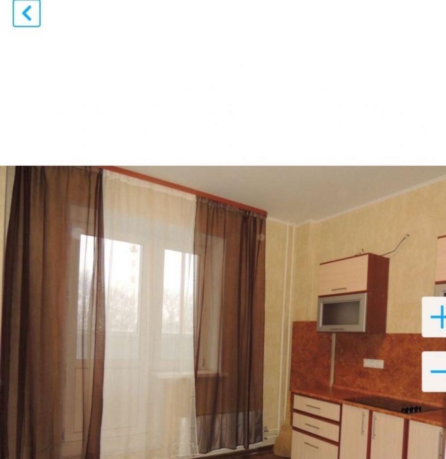 1-комнатная квартира п.Свердловский ЖК Свердловский ул.Михаила Марченко д.12, фото 3