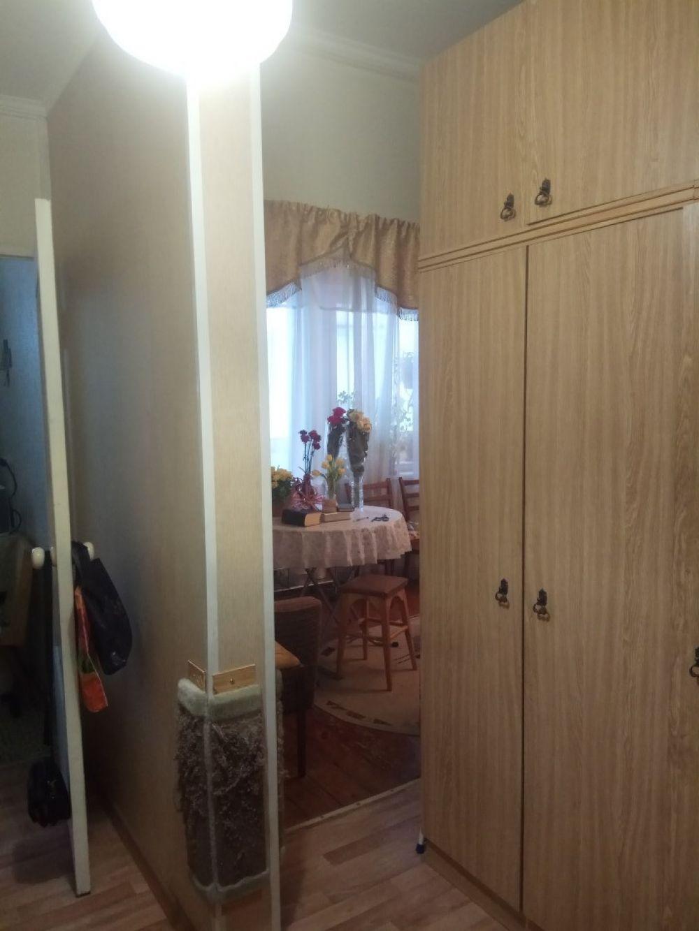 Однокомнатная квартира Московская область г. Королев ул. Пушкинская д. 8., фото 6