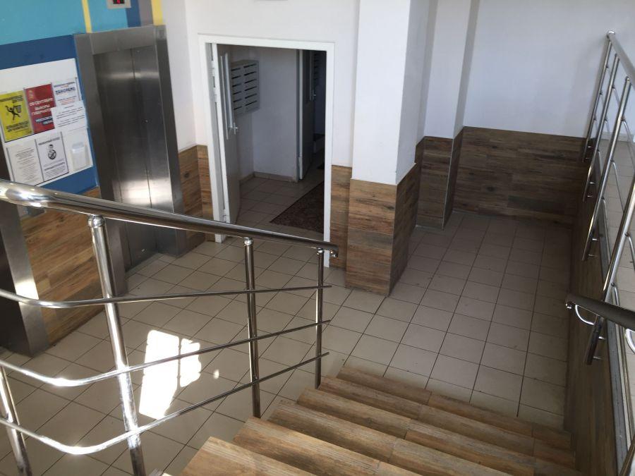 1-комнатная квартира п.Свердловский ЖК Лукино-Варино ул.Заречная д.8., фото 18
