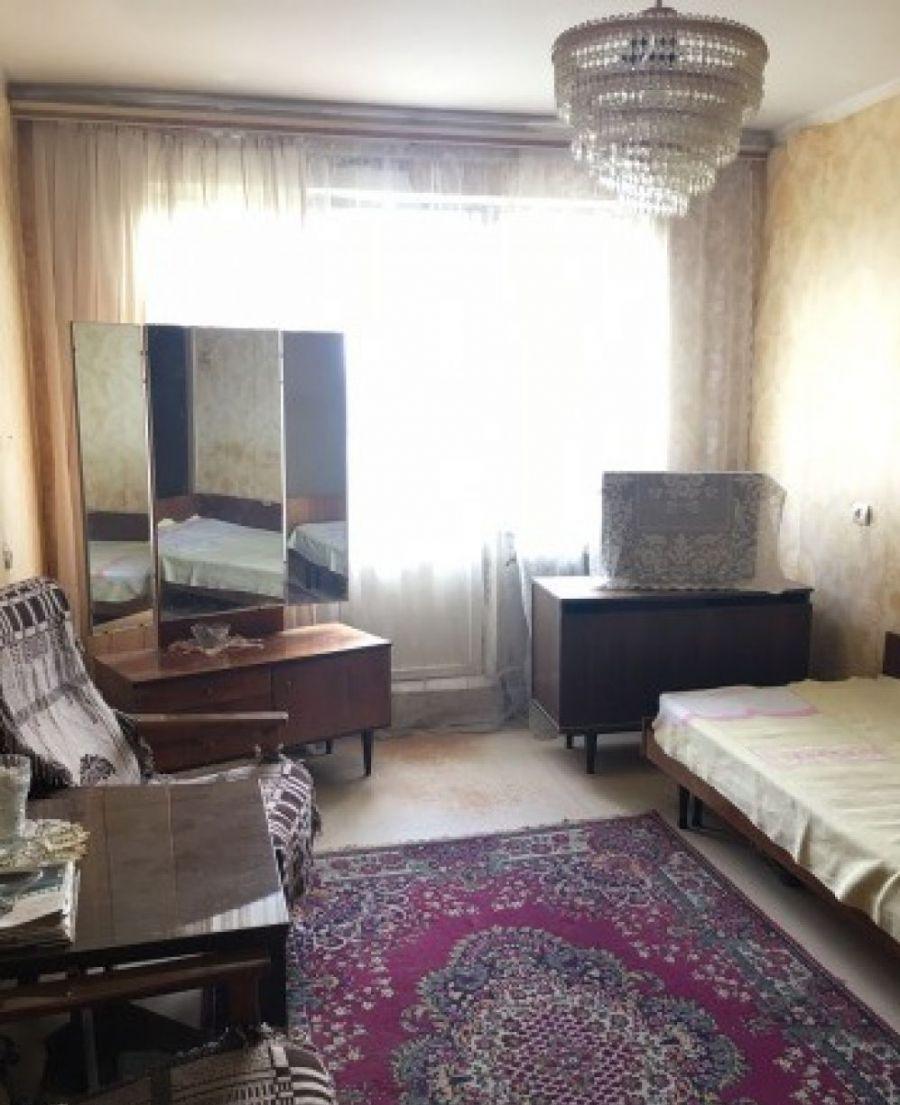 Продажа однокомнатной квартиры Московская область г. Лосино-Петровский ул. Санаторская дом 8, фото 3