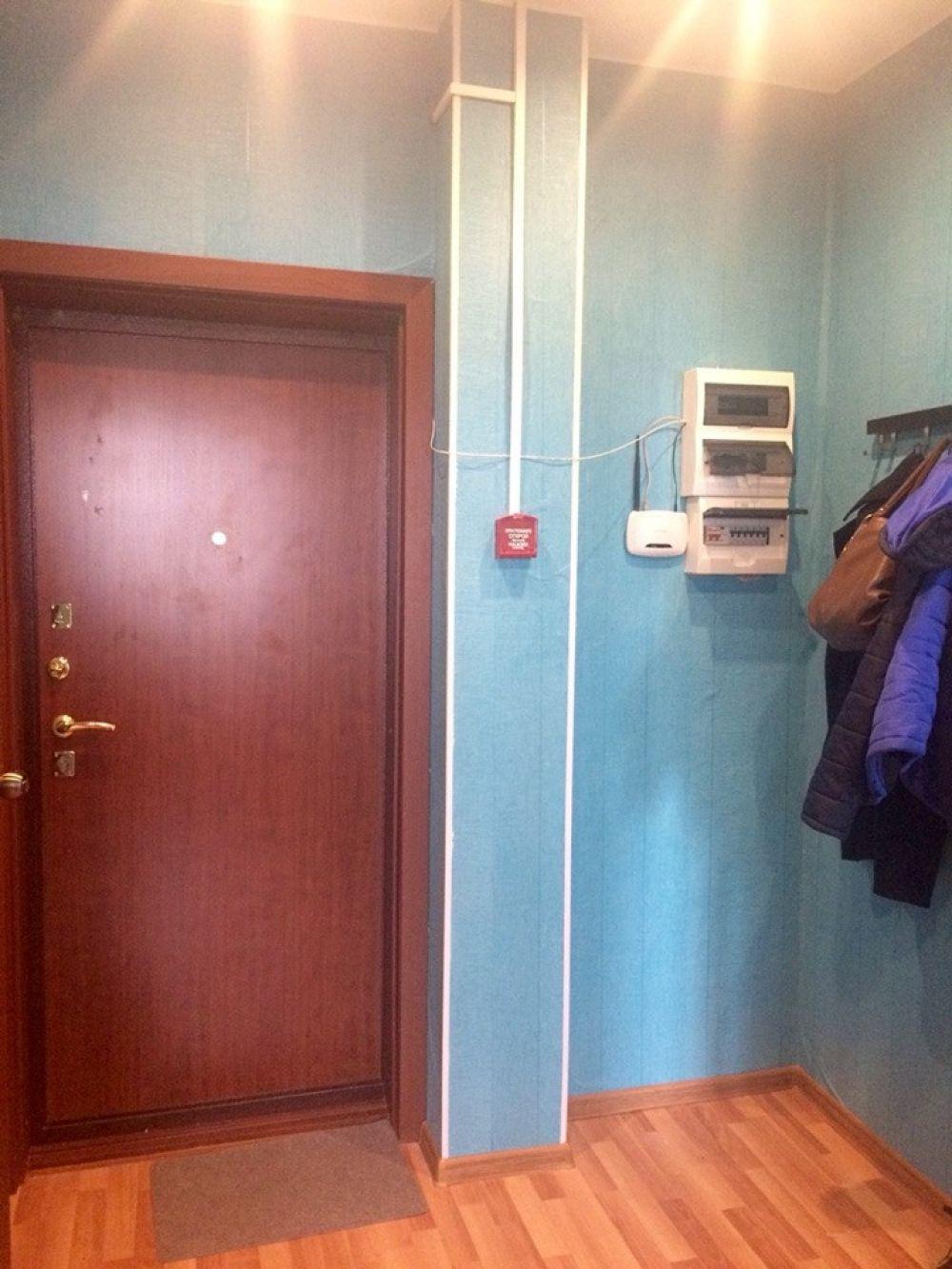 1-комнатная квартира п.Свердловский ЖК Лукино-Варино ул.Заречная д.7, фото 1