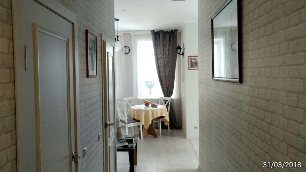 1-комнатная квартира г.Королев ул.Первомайская д.47 мкр.Первомайский, фото 19