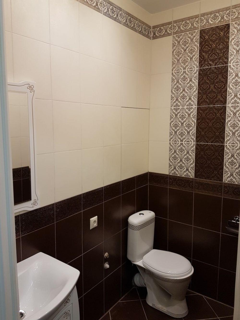 2-комнатная квартира п.Свердловский ЖК Лукино-Варино ул.Заречная д.3., фото 18