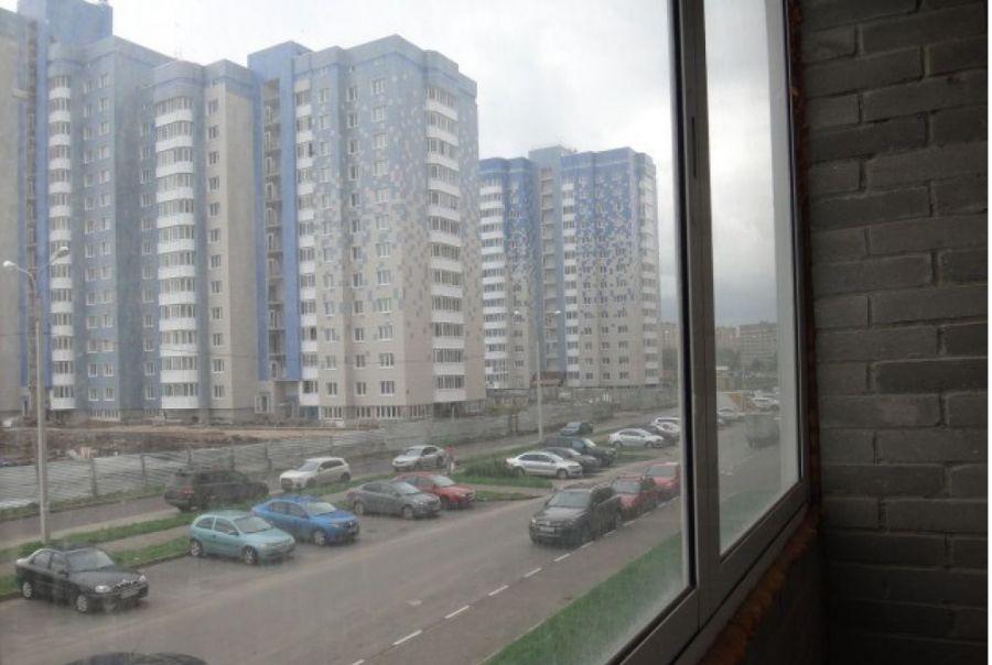 1-комнатная квартира п.Свердловский ЖК Лукино-Варино ул. Строителей д.12., фото 1