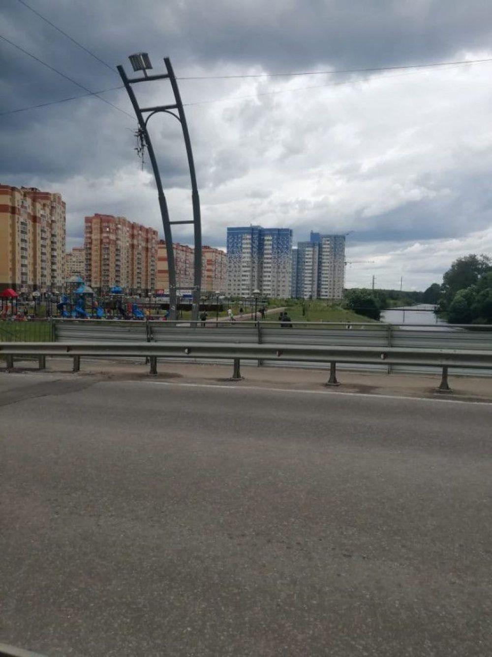 1-комнатная квартира п.Свердловский ЖК Лукино-Варино ул.Алексея Короткова д.1, фото 7