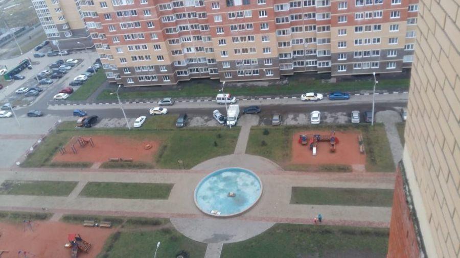 1-комнатная квартира п.Свердловский ЖК Лукино-Варино ул.Строителей д.8, фото 18