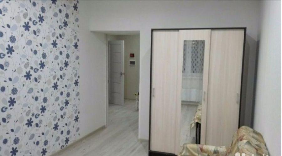1-комнатная квартира поселок Свердловский, ул. Заречная дом 8, фото 4