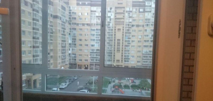 Продажа однокомнатная квартира Московская область Щелковский район п.Аничково д.5., фото 15