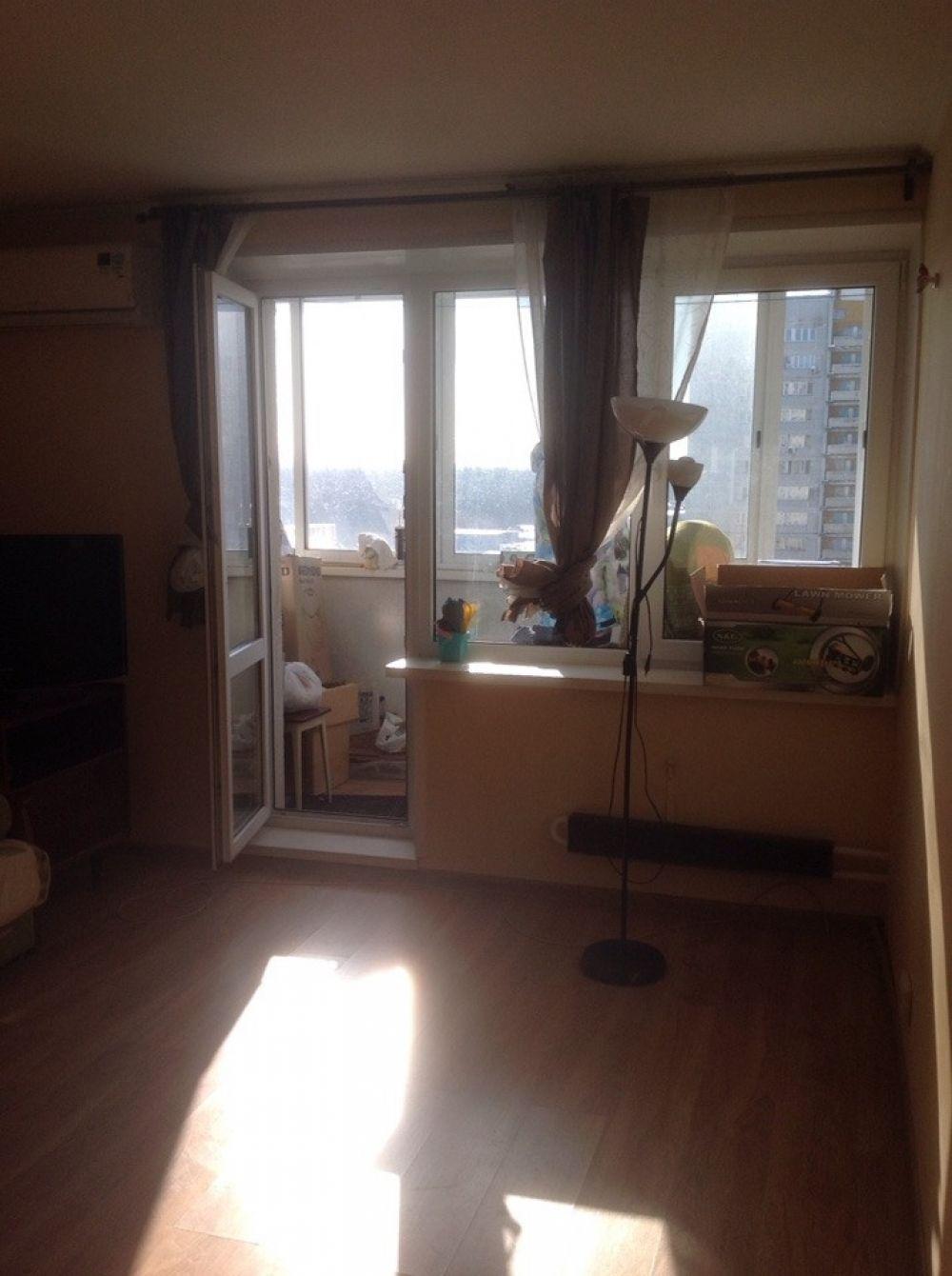 Продажа однокомнатная квартира квартира Московская область г.Королев пр.Космонавтов д.39 А, фото 14