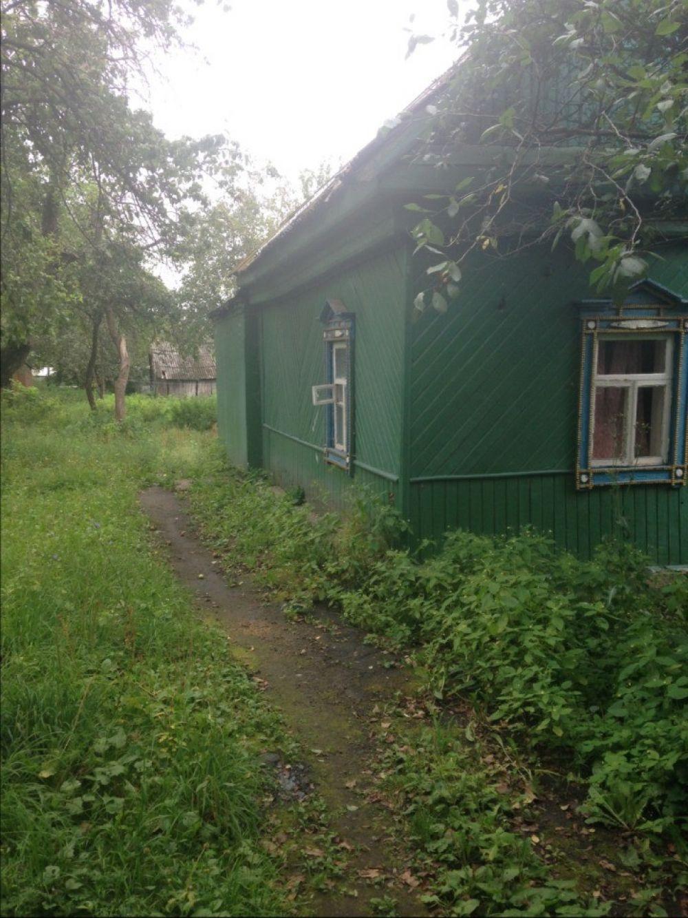 Земельный участок 14 соток с домом  ИЖС г.Щелково ул.Маяковского, фото 1